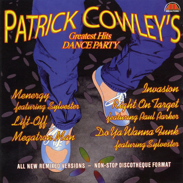 Patrick Cowley's Greatest Hits