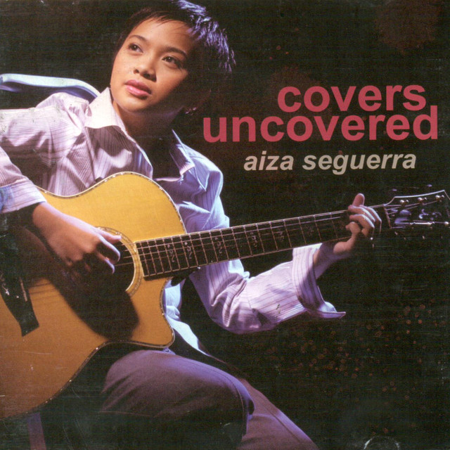 aiza seguerra covers uncovered