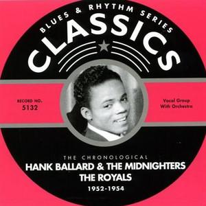Classics: 1952-1954 album