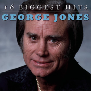 George Jones - 16 Biggest Hits - George Jones