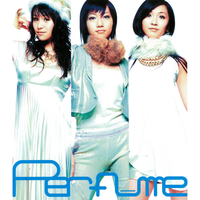 Perfume~Complete Best~