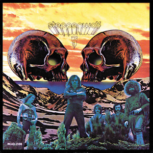 Steppenwolf 7 Albumcover