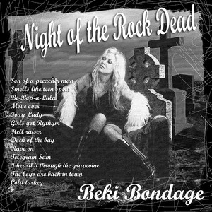 Night of the Rock Dead album