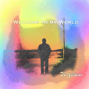 Welcome to My World - EP album