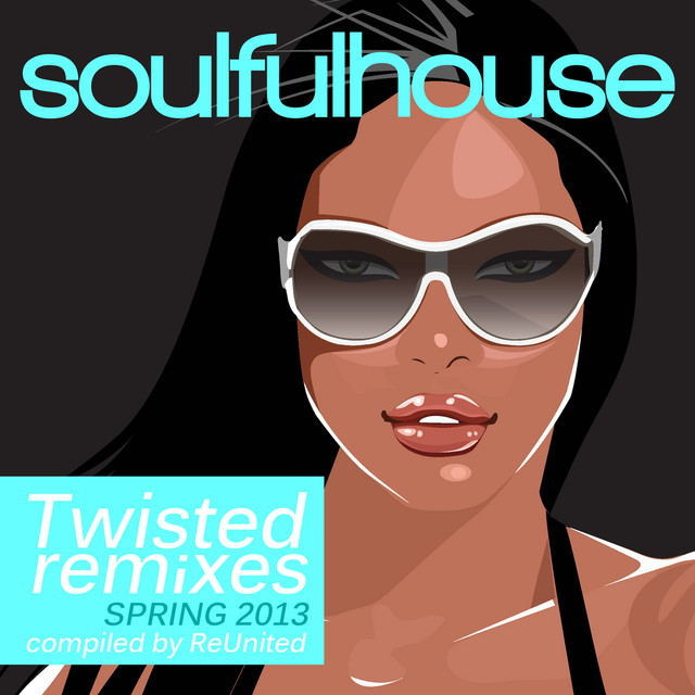 Soulmagic - Soulful House (Twisted Remixes & Disco Sounds)