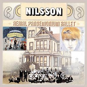 Aerial Pandemonium Ballet album