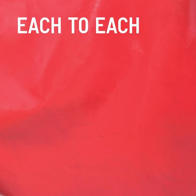 Each to Each