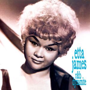 Etta James Tough Lover cover