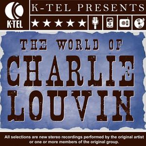 The World Of Charlie Louvin album