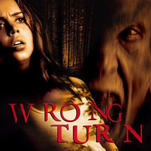 Wrong Turn (Soundtrack from the Motion Picture)