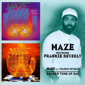 Maze/Golden Time Of Day album