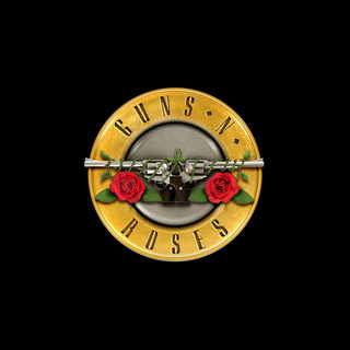Guns N' Roses 14 Years [Album Version] cover