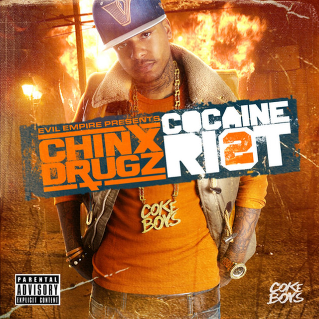 Cocaine Riot 2