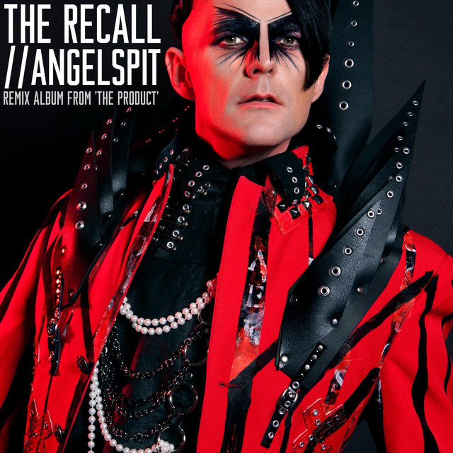 The Recall (Remix Album)