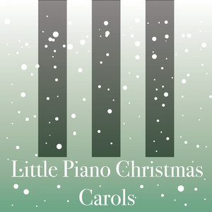 Little Piano Christmas Carols  -