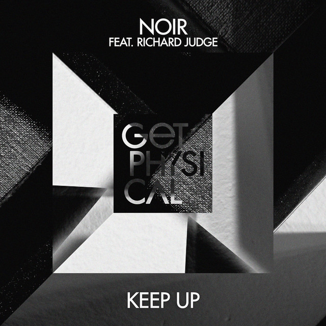 Keep Up (Few Nolder Radio Mix)
