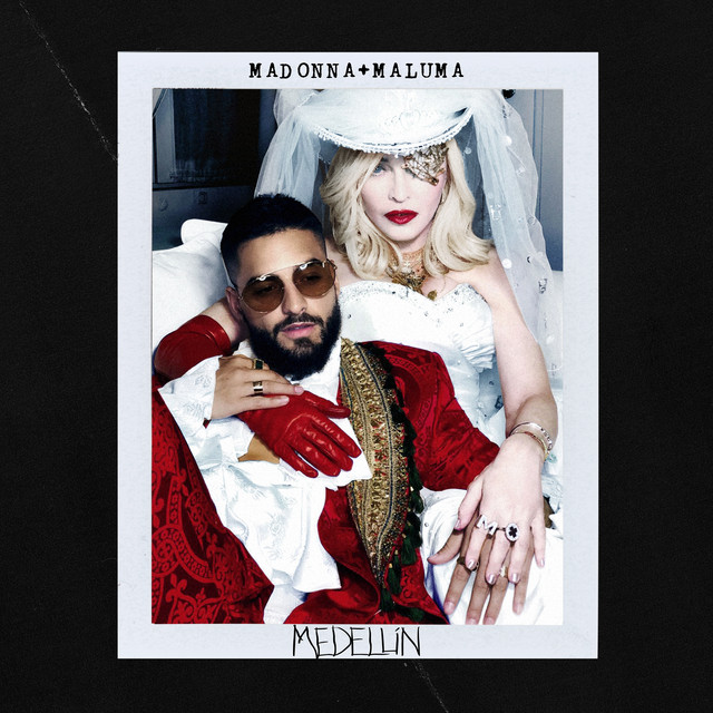 78 Best Facebook Cover Photos Images On Pinterest: Medellín (with Maluma) By Madonna On Spotify