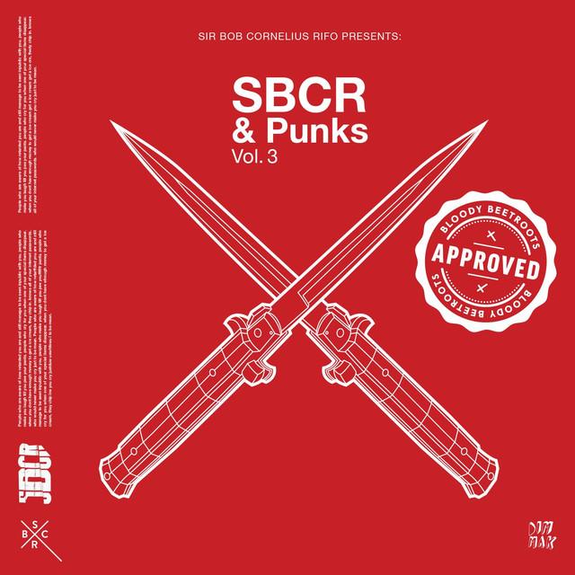 SBCR & Punks Vol. 3