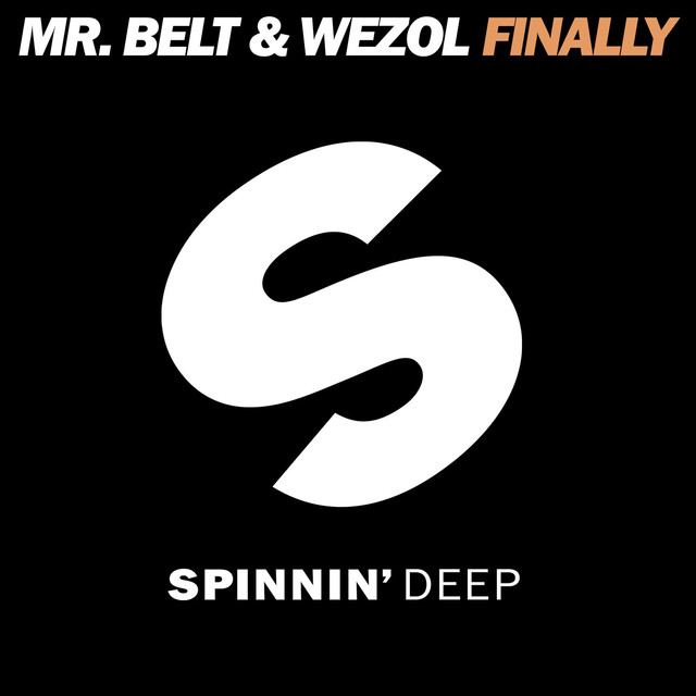 Finally (Radio Edit)