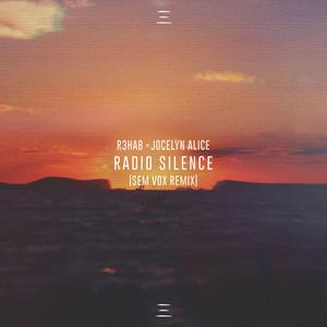 Radio Silence (Sem Vox Remix) Albümü