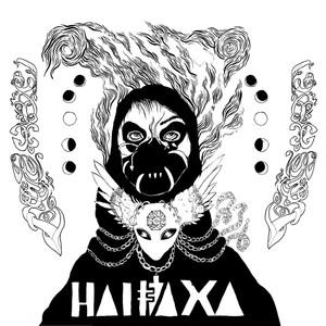 Halfaxa Albumcover