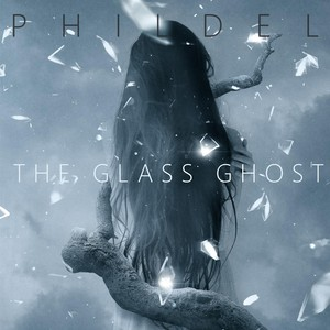 The Glass Ghost Albumcover