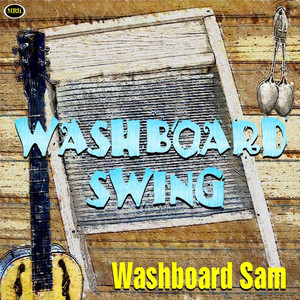 Washboard Swing album