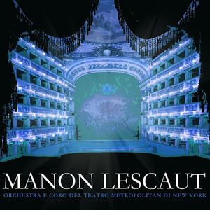 Manon Lescaut album