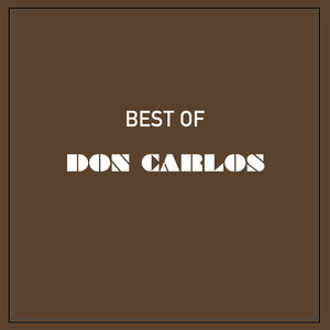 Best of Don Carlos