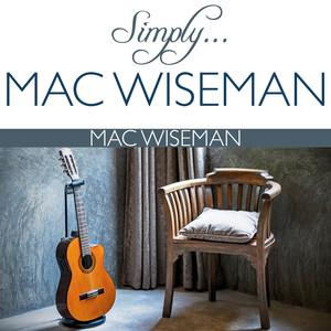 Simply¿Mac Wiseman album