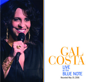Live at the Blue Note album