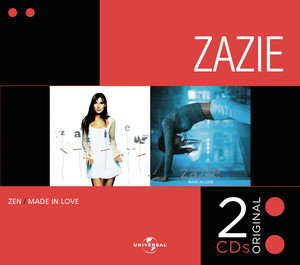 Zen / Made In Love - Zazie