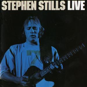 Stephen Stills 4 + 20 cover