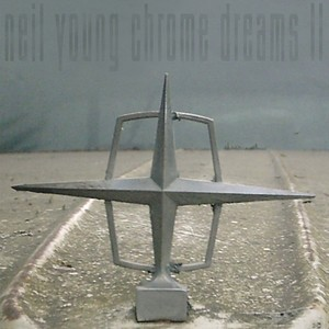 Chrome Dreams II Albumcover