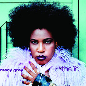 The ID Albumcover