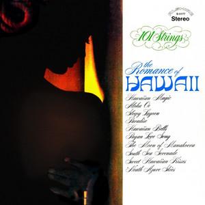 The Romance of Hawaii album