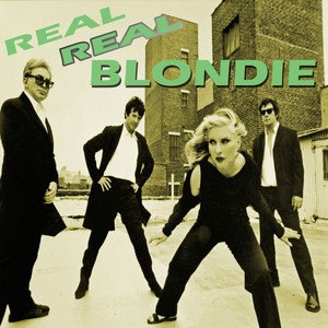 Real Real Blondie (Live) album