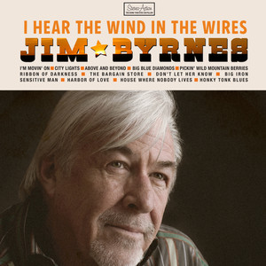 I Hear The Wind In The Wires album