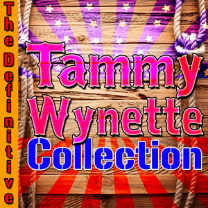 The Definitive Tammy Wynette Collection (Live) album
