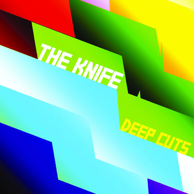 Album cover for Deep Cuts by The Knife