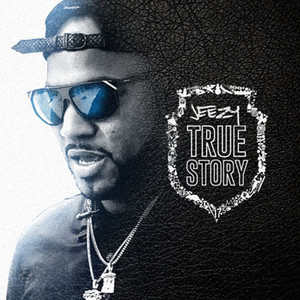 Young Jeezy, Game, Kevin Gates Black on Black cover