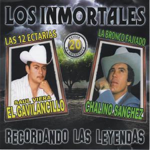Los Inmortales 20 Exitos de Colecion Albumcover