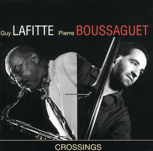 Crossings album