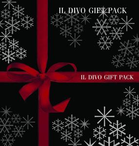Il Divo Gift Pack album
