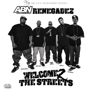 Welcome 2 The Streets album