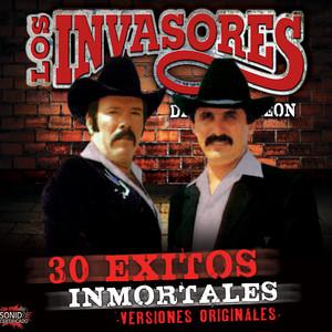 30 Exitos Inmortales album