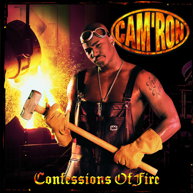 Confessions Of Fire (CLEAN VERSION)