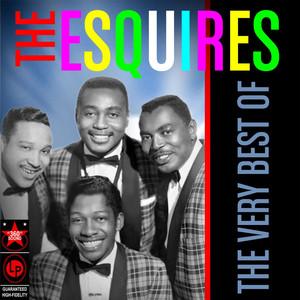 The Very Best Of The Esquires album