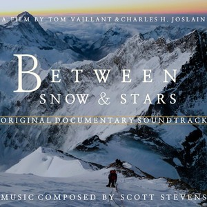 Between Snow and Stars Albumcover