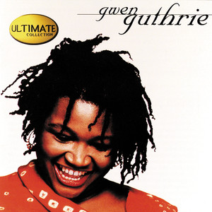 The Ultimate Collection: Gwen Guthrie album